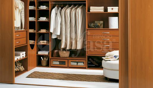 Dise 0 de armarios empotrados a medida reforma y decora for Muebles empotrados para dormitorios